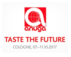 Targi Taste The Future - Cologne 2017